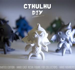<span>Cthulhu DIY Art Toy</span><i>→</i>