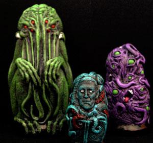 <span>Cthulhuoshkas. The Lovecraft Matrioshkas</span><i>→</i>